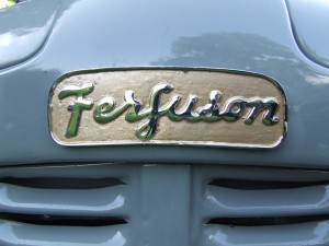 Ferguson Badge